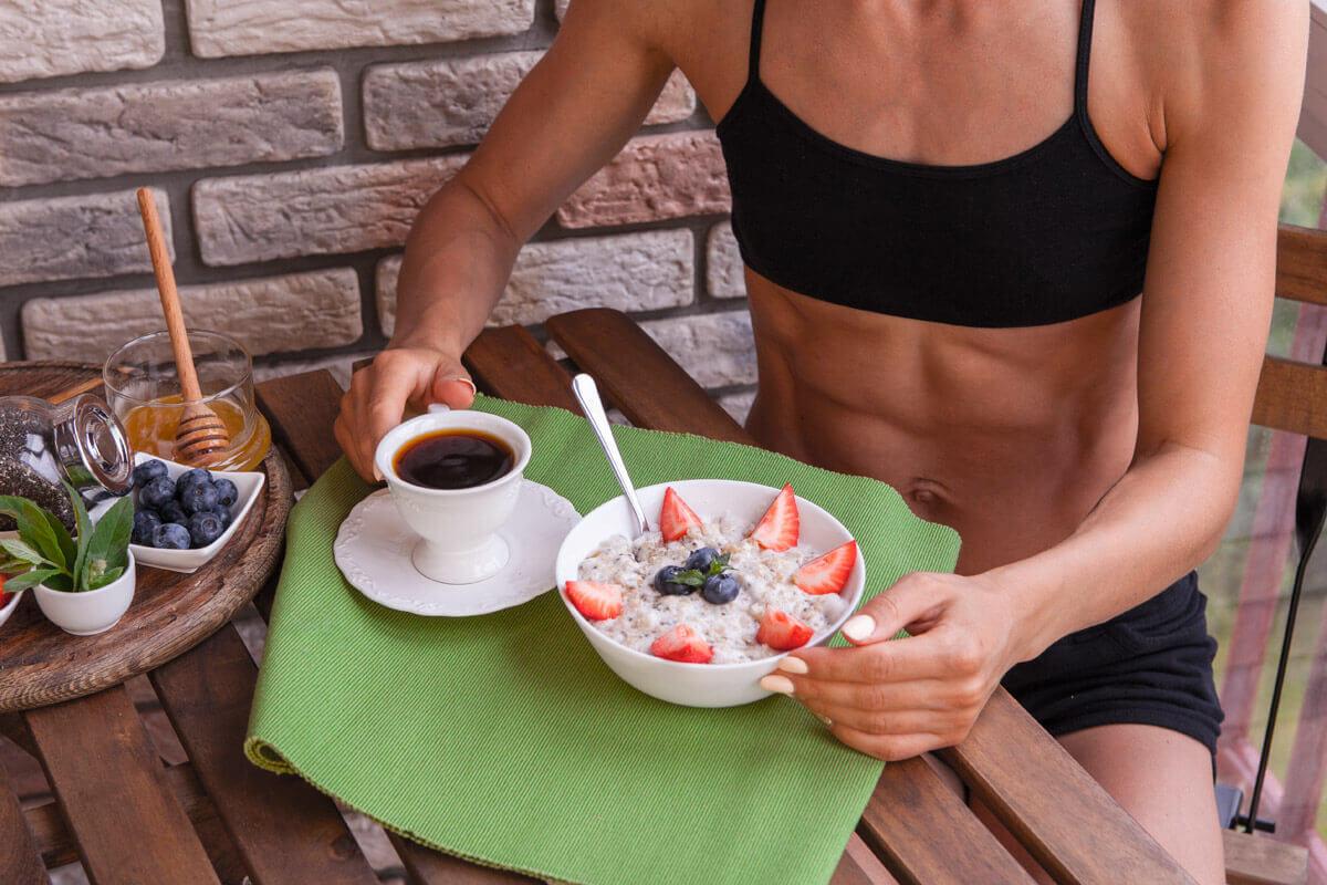 Zdrowe odżywianie w kilku prostych krokach