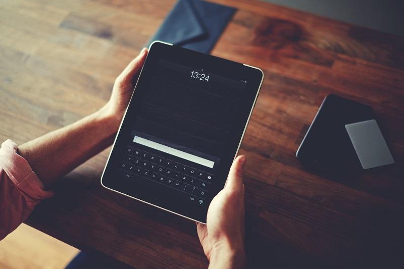 Tablet czy czytnik e-booków?