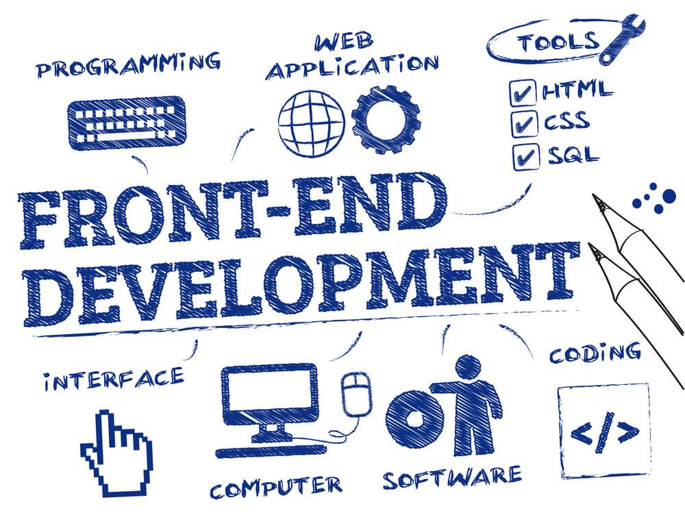 Jakie obowiązki spoczywają na front end developerze