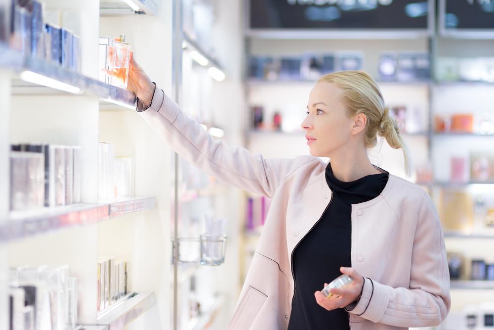 Esencje zapachowe w sklepach chwytem marketingowym!