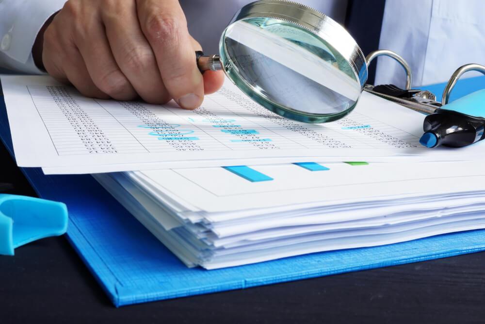Jak przeprowadzic rzetelny audyt w firmie