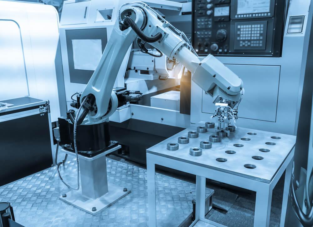 Automatyzacja maszyn przemyslowych